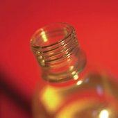 Flasketuten Peker På