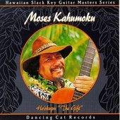 Moses Kahumoku