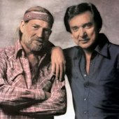Willie Nelson & Ray Price