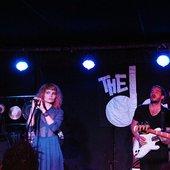The Dø Live at Mercury Lounge New York 2012.8.1