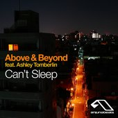 Above & Beyond feat. Ashley Tomberlin