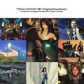 Final Fantasy VIII: Original Soundtrack (disc 1)
