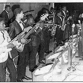 Carlos Malcolm & His Afro-Jamaican Rhythms