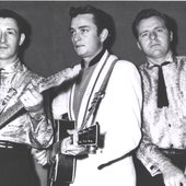 Johnny Cash & The Tennessee Two