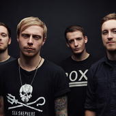 Architects NEW PROMO 2014 PNG