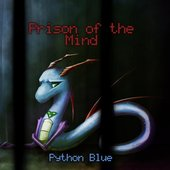 Prison of the Mind Cover Artwork