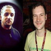 Mike Koglin vs. Jono Grant