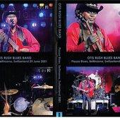 The Otis Rush Blues Band