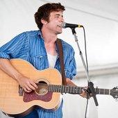 joe pug newport folk festival 2009