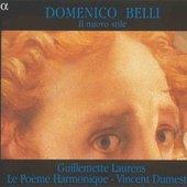 Domenico Belli