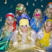 Blonde of Montreal