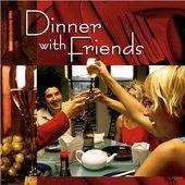 Brazil - Dinner With Friends album version