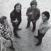 Michael Nesmith & The Second National Band