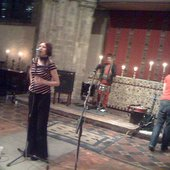 The Mai 68's at All Saints Church #1