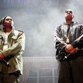 Jay Z & NAS