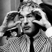 Dr. Timothy Leary, Ph.D.