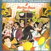 The Button Down Brass