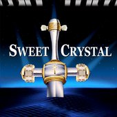"""sweet crystal \""""still standing\"""" cd cover"""