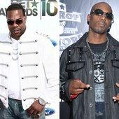 DMX & Busta Rhymes