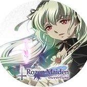 Rozen Maiden Overture