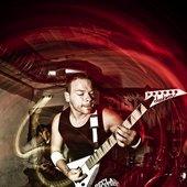 Chris: Guitar
