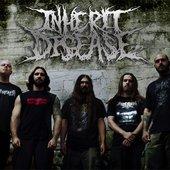 Inherit Disease 2012