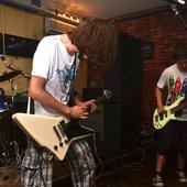 Izumi & Dave