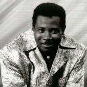 Ernie Johnson B&W