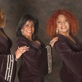 Former Ladies of the Supremes