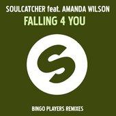 Soulcatcher Feat. Amanda Wilson