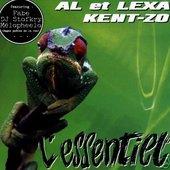 Al et Lexa Kent-Zo
