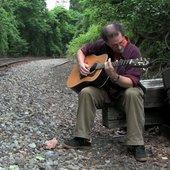 Glenn Jones train tracks