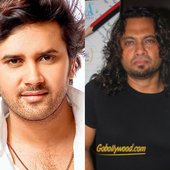 Javed Ali & Jojo