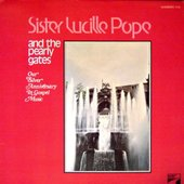 Sister Lucille Pope And The Pearly Gates