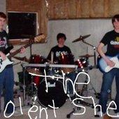 The Violent Sheep