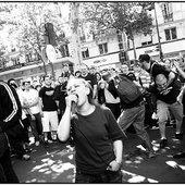 Paris Street Fest III