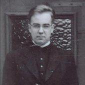 Pfarrer Hans Milch