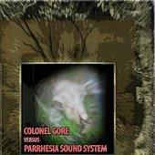 Colonel Gore VS Parrhesia Sound System