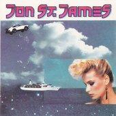 Jon St. James