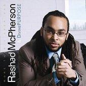 Rashad McPherson & Divinepurpose