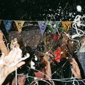 Top Less Gay Love Tekno Party