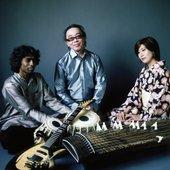 Nguyên Lê, Mieko Miyazaki, Prabhu Edouard