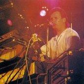 Achim Strieben - keyboards, percussion, backing vocals