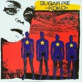 Sugar Pie Koko