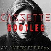Cazzette vs Adele