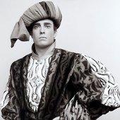 Giacomo Aragall