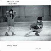 Meredith Monk & Robert Een