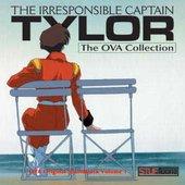 The Irresponsible Captain Tylor OVA OST 1