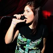 Julius Papp Feat Jessica Marquez Of Uneaq