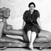Alessandra Leão PNG